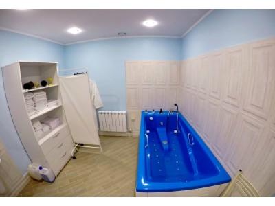Отель «ALEAN FAMILY RESORT & SPA BIARRITZ / Биарриц» отель (бывш. «Сосновая роща») ,  медицинский центр и СПА процедуры |Spa центр