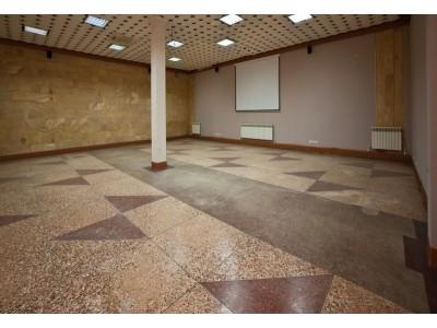 Отель «ALEAN FAMILY RESORT & SPA BIARRITZ / Биарриц» отель (бывш. «Сосновая роща») ,  Конгресс услуги, конференц-залы