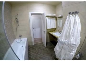 Family suite 3-комнатный| Номера и цены  2018 год | Отель «ALEAN FAMILY RESORT & SPA BIARRITZ / Биарриц» отель (бывш. «Сосновая роща»)