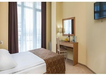 STANDART | Номера и цены  2018 год |  Отель «ALEAN FAMILY RESORT & SPA BIARRITZ / Биарриц» отель (бывш. «Сосновая роща»)