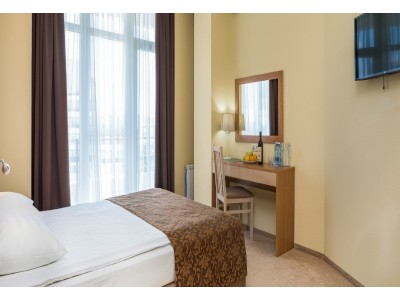 Отель «ALEAN FAMILY RESORT & SPA BIARRITZ / Биарриц» отель (бывш. «Сосновая роща») , номерной фонд ,  стандартные номера