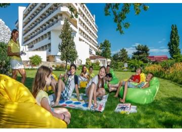 Тематический парк| Отель «ALEAN FAMILY RESORT & SPA BIARRITZ / Биарриц» отель (бывш. «Сосновая роща»)