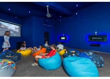 Отдых с детьми|  Отель «ALEAN FAMILY RESORT & SPA BIARRITZ / Биарриц» отель (бывш. «Сосновая роща»)