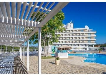 Комплекс бассейнов|  Отель «ALEAN FAMILY RESORT & SPA BIARRITZ / Биарриц» отель (бывш. «Сосновая роща»)